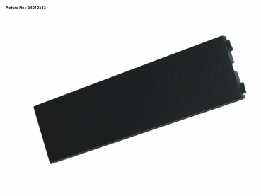 COVER 5,25 S-BLACK