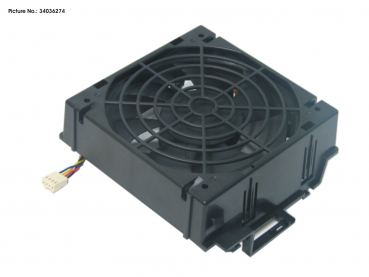 REAR FAN ASSY