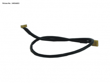CABLE AUDIO ETNA-L 860