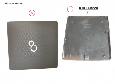TOP COVER PLASTIC ASSY
