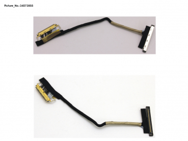 CABLE, LCD (TOUCH)