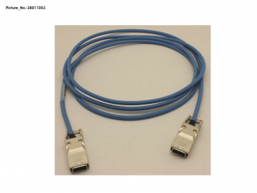 CX4 STACKING CABLE 3.0M
