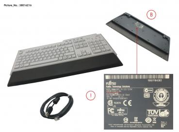 38016227 Fujitsu KBPC PX ECO RO