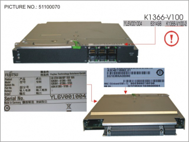 PY CB ETH SWITCH/IBP 1GB 18/6