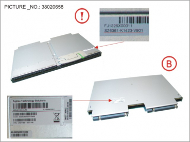 PY CB IB SWITCH 56GB 18/18