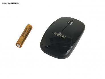 Fujitsu WIRELESS NOTEBOOK MOUSE WI200 38024707