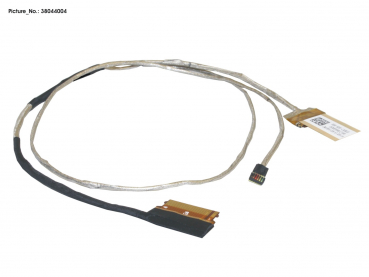 CABLE, LCD (EDP)