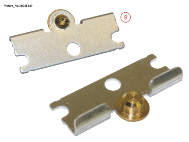 BRACKET HOLDER FOR HDD SSD NGFF