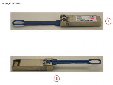SFP+,ELWL,16GB/S,25KM,1-PACK