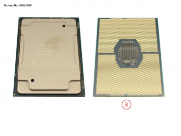CPU INTEL XEON GOLD 6242 2800 150W