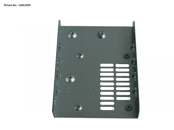FLASH HDD 2.5 BRACKET