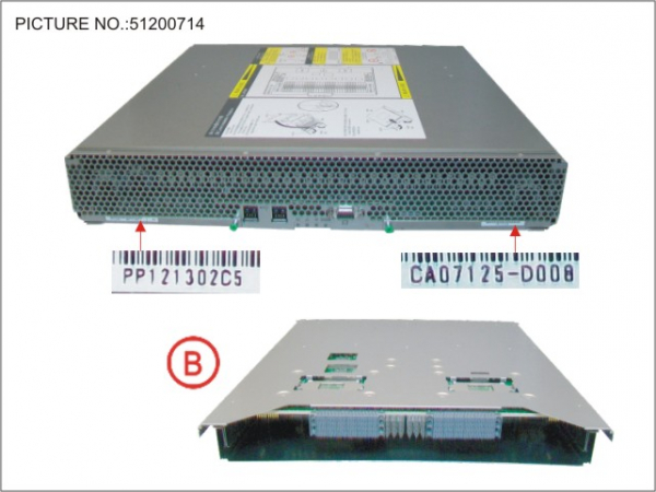 SYSTEM BOARD