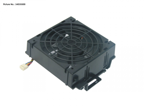 REAR FAN  KIT