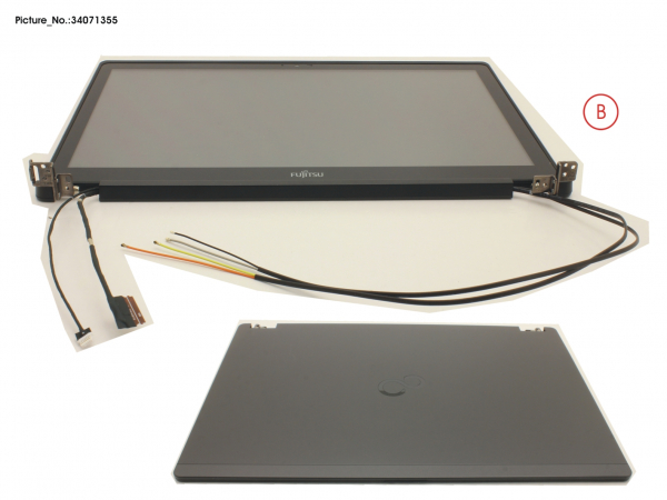 LCD MODULE FOR TOUCH MOD.(FHD)