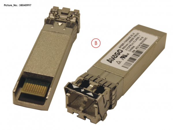 PCNA SFP+ MMF MODULE FOR OCE14102