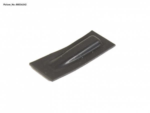 RUBBER FOOT,20B